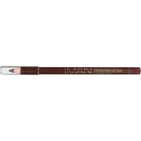 IMAN Perfect Eye Pencil, Nut Bush 0.05 oz