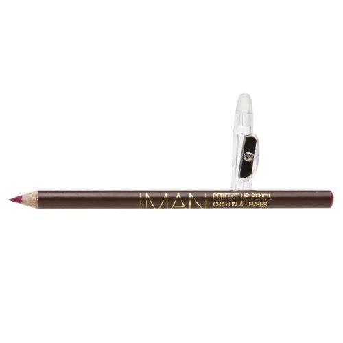 IMAN Perfect Lip Pencil, Fuchsia 0.05 oz