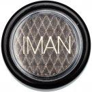 IMAN Luxury Eyeshadow, Pewter 0.05 oz