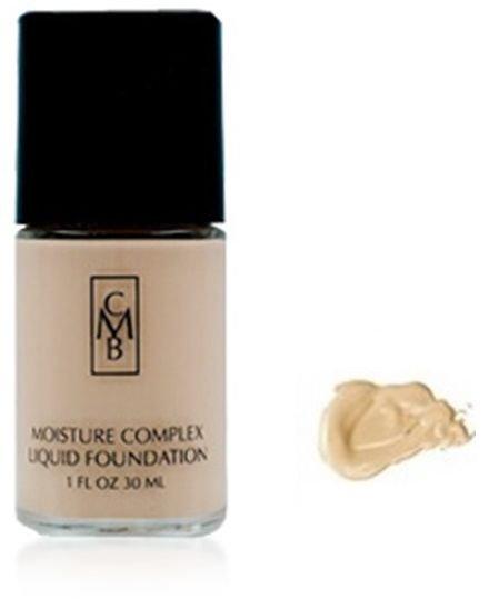 Color Me Beautiful Liquid Foundation 1 Fl Oz Ivory