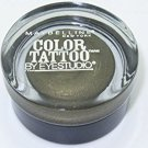 Maybelline Color Tattoo Eyestudio #200 Mossy Green by Maybelline