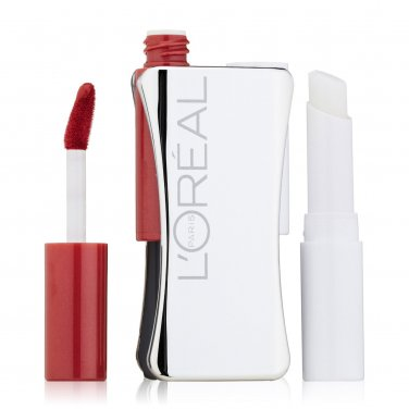 L'Oreal Infallible LipColour, Mulberry 510 1 kit by L'Oreal Paris Cosmetics
