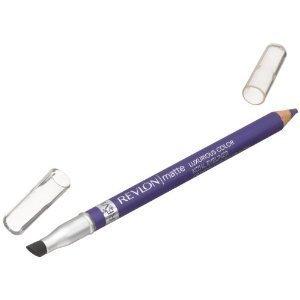 Revlon Luxurious Color Kohl Eyeliner Very Violet 005 .03 oz 1 G