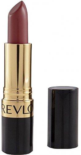 Revlon Super Lustrous Creme Lipstick Rum Raisin 535 (2-Pack)