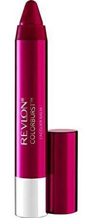 Revlon ColorBurst Lacquer Balm, Flirtatious 125 - 0.095 oz