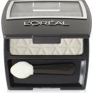 L'oreal Wear Infinite Eye Shadow, Frosted Icing 901