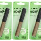 (3-Pack) Almay Intense I-Color Liquid Shadow Plus Color Primer, 054