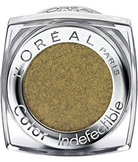 L'Oreal Paris Color Infallible Eye shadow DIAMOND Collection # 408 Gleaming Bronze