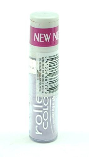 Maybelline Roller Color Loose Powder Eyeshadow Steel Wheeling 90