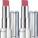 (2 Pack) Revlon Ultra HD Lipstick, (835 Primrose)