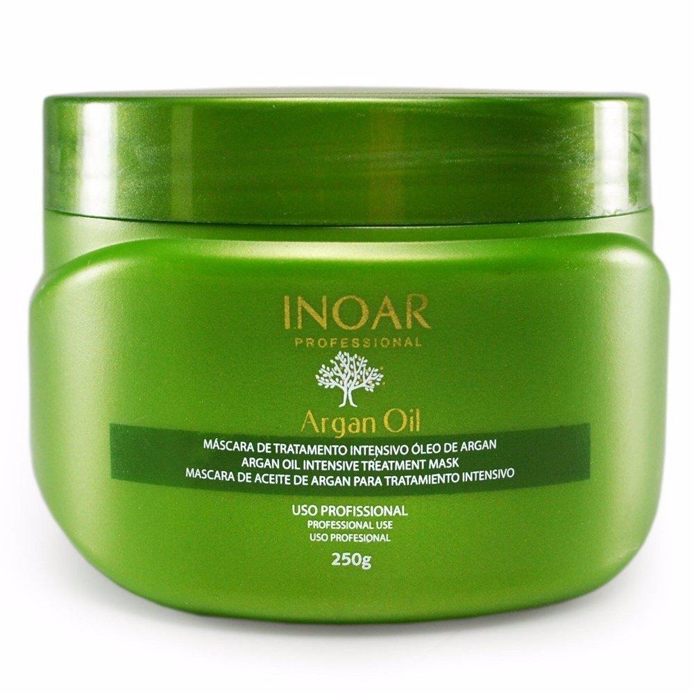 Inoar Argan Oil Intensive Treatment Mask 250g