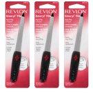 (3-PACK) Revlon Lifetime Guarantee, File Emeryl Compact