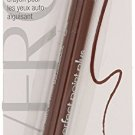 CoverGirl Perfect Point Plus Eye Liner Pencil, Chestnut 212