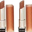 (2-PACK) Revlon Colorburst  Lip Butter - Brown Sugar 020