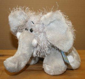 Webkinz Elephant w/NEW TAG Sealed Code *RETIRED*