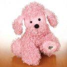 Webkinz Pink Poodle w/ NEW TAG Sealed Code