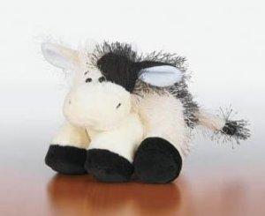 Webkinz Cow w/ NEW TAG Sealed Code