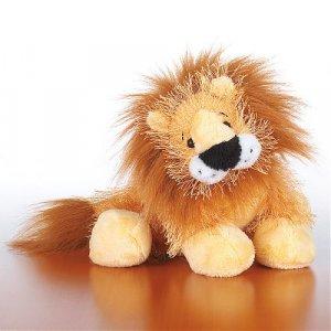 Webkinz Lion w/ NEW TAG Sealed Code *RETIRED*