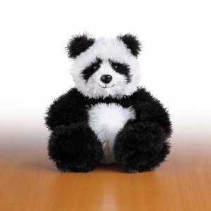 Webkinz Panda w/ NEW TAG Sealed Code