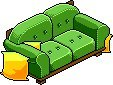 Habbo Club Sofa