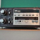 Gm Cadillac BOSE Gold se Tape Radio 86-91