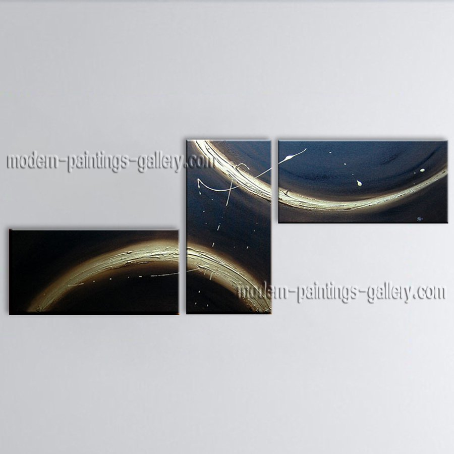 Handmade Astonishing Modern Abstract Painting Wall Art Artwork Pictures