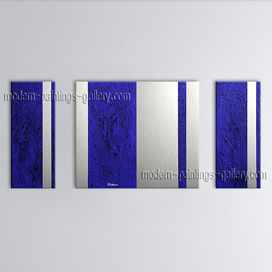 Hand-painted Stunning Modern Abstract Painting Wall Art Artist Artworks