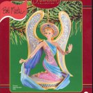Carlton Ornament ~ Bob Mackie Glamour Angel 2002
