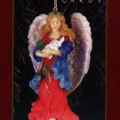 Carlton Ornament ~ Heaven N Nature 1998 ~ Angel