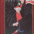 Carlton Ornament ~ Olive Oyl 1998