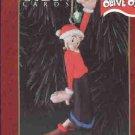 Carlton Ornament ~ Olive Oyl 1998