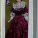 Sentimental Valentine Barbie 1996 by Hallmark