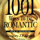 1001 Ways to be Romantic ~ Paperback Book