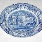 Spode Italian Plate ~ 10.5 inches in diameter