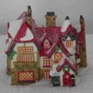 Dept 56 Ornament ~ Santas Workshop 1997 ~ North Pole Village