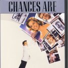 Chances Are ~ DVD ~ 1989 ~ Cybill Sheperd
