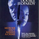 Double Jeopardy ~ DVD ~ 1999 ~ Tommy Lee Jones & Ashley Judd