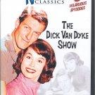 The Dick Van Dyke Show ~ DVD ~ 6 episodes ~ Dick Van Dyke & mary Tyler Moore
