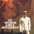 An Officer and a Gentleman ~ VHS Tape ~ 1982 ~ Richard Gere & Debra Winger