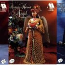 3 Barbie Crochet Patterns ~ Independence Angel, Autumn Harvest Angel & Celestial Angel