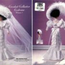 Barbie Crochet Pattern ~ 1905 Wedding Gown