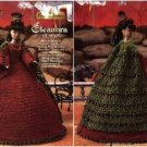 Barbie Crochet Pattern ~ Eleanora of Spain