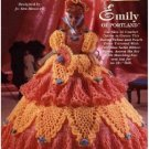 Barbie Crochet Pattern ~ Emily of Portland