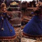 Barbie Crochet Pattern ~ Jacqueline of France