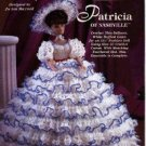 Barbie Crochet Pattern ~ Patricia of Nashville