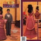 Barbie Crochet Pattern ~ Shall We Dance