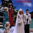 Barbie Crochet Pattern ~ Summer Enchantment ~ Wedding
