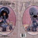 Barbie's Baby Sister Crochet Pattern ~ 1890 Victorian Bebe
