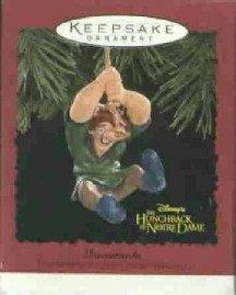 Hallmark Ornament ~ Quasimodo 1996 ~ Hunchback of Notre Dame