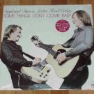 England Dan & John Ford Coley 33 1/3 LP Vinyl Record ~ 1978